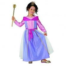 Princezna Bella - karnevalový kostým