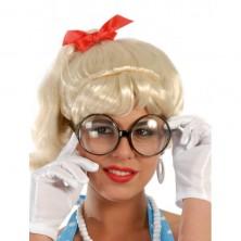 Brýle sekretářka