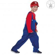 Super Racer Mario