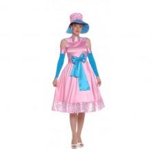 Tiffany kostým