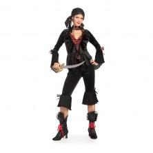 Baroque Pirate - kostým - STD - 36/42