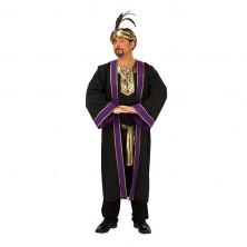Sultán - kostým