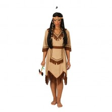 Apačka - kostým