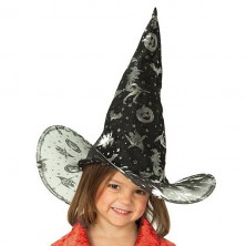 Čarodějnické klobouky - Svět masek.cz f1b0cc739b