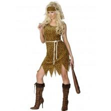 Pravěká žena - kostým