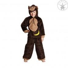 Šimpanz - kostým pro děti