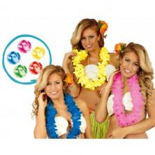 Havajský věnec mix barev