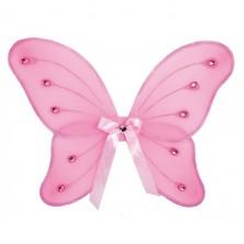 Křídla motýl