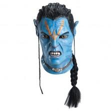 Avatar Jake Sully - celohlavová maska - licence