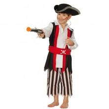 Seerauber - kostým piráta