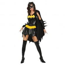 Batgirl - licenční kostým - L 42/44