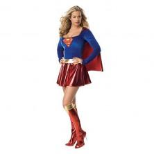 Supergirl  - licenční kostým