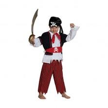 Pirát - kostým