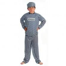 Vězeň dětský - 10 - 12 roků