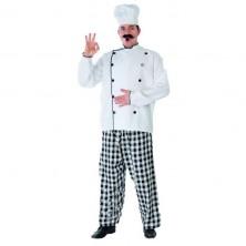 Kostým šéfkuchaře