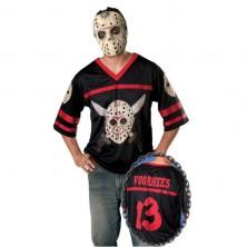 Jason Hockey  - licenční kostým