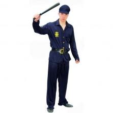 Policista - kostým