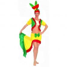 Kubánka - kostým