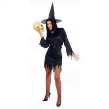 Čarodějnice s kloboukem