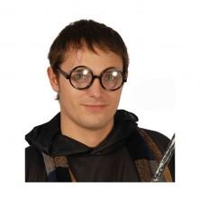 Brýle kulaté