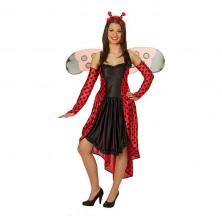 Beruška šaty