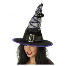 Čarodějnický klobouk - pavouk