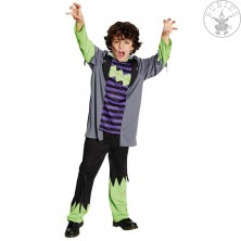 Funky Monster - kostým
