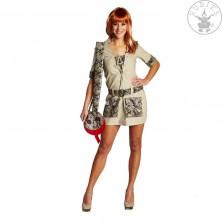 Safari - dámský kostým