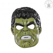 Hulk Avengers Assemble - dětská maska