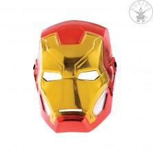 Iron Man Avengers - dětská maska