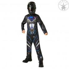 Black Power Ranger  Classic - dětský