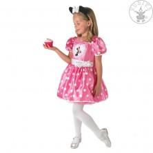 Minnie Mouse Pink Cupcake - dětský