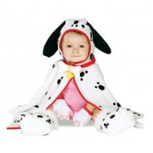 Dalmatin - dětský karnevalový kostým