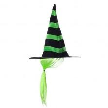 Čaodějnický se zelenými vlasy