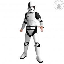Executioner Trooper Ep. VIII Deluxe - dětský