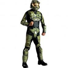 Deluxe Master Chief - licenční kostým