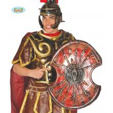 Řecký válečnický štít - 67 cm