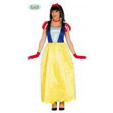 Sněhurka - kostým pro dospělé