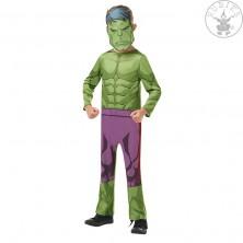 Hulk Avengers Classic -  kostým