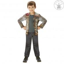 Finn Ep. VII Deluxe - dětský kostým