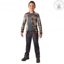 Finn Ep. VII Deluxe LS - dětský kostým