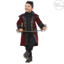 Pirát Eddie - kostým