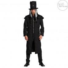 Dark Dodger kostým