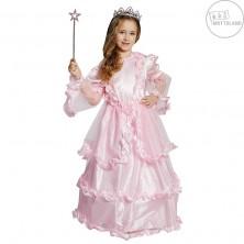 Princezna růžová Mottoland