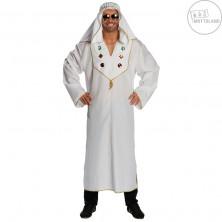 Šejk - kostým Mottoland