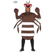 Obří komár - kostým