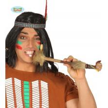 Indiánská dýmka