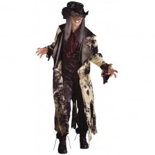 Bad Hatter - kostým