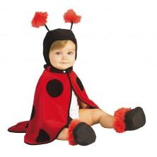 Lil Ladybug - dětský karnevalový kostým