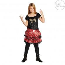 Punky - dětský kostým